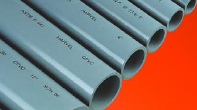 PVC Fittings & Pipe